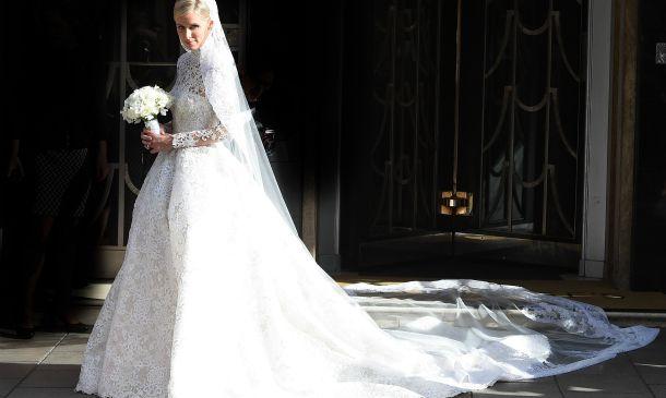 5980bed6d2 El velo de la novia