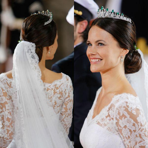 bcd745137c El velo de la novia