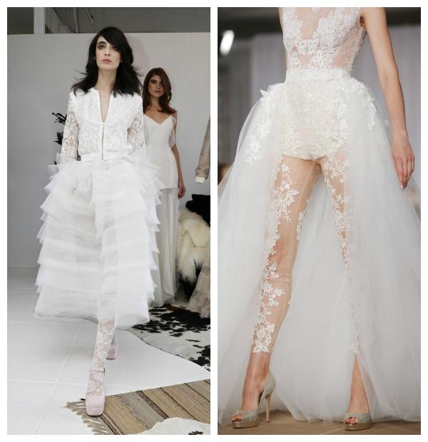 Los vestidos mas bonitos de novia 2016