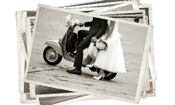 Boda + redes sociales: Cómo 'casarlas' para que todo vaya sobre ruedas