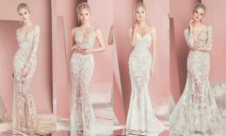 Zuhair Murad vestirá a Sofia Vergara de novia, ¿cómo será el vestido ...