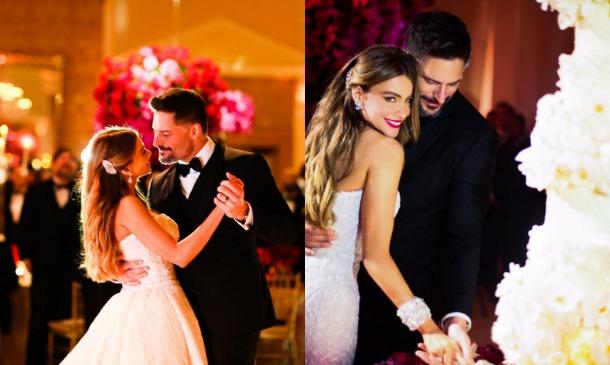 70577399e4 Así es el impactante vestido de novia que Zuhair Murad creó para Sofia  Vergara