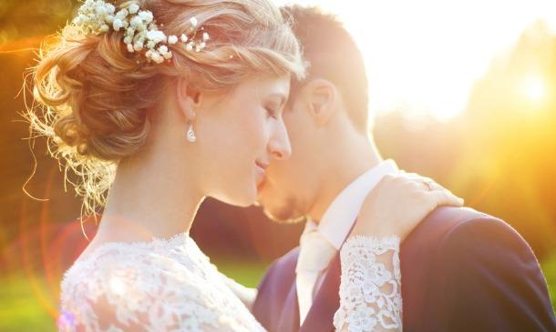 ¿Qué regalo cuando los novios no tienen lista de boda?