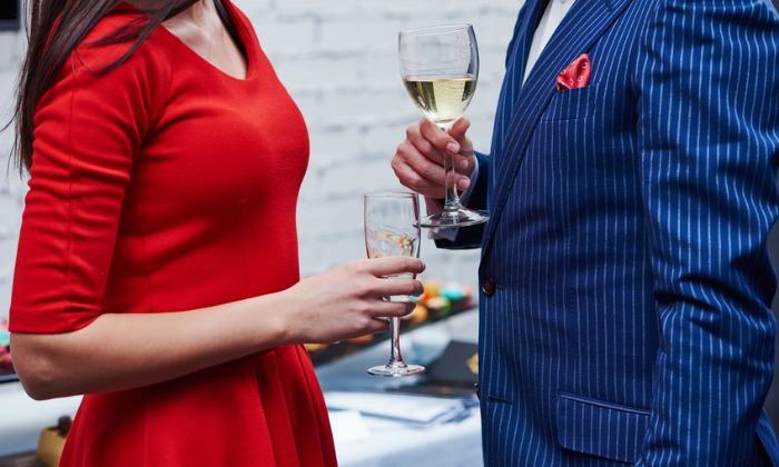 Lección exprés: Cómo dar con los mejores vinos para la boda sin ser expertos