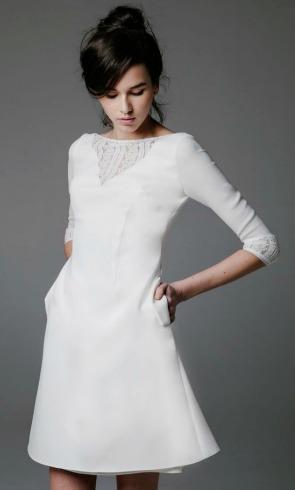 Cómo cazar un vestido de novia 'low cost' en la red