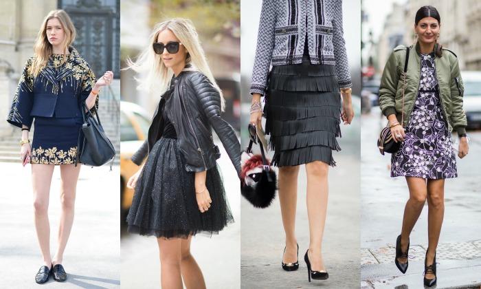 'Outfits' de 10 para las últimas invitadas del invierno