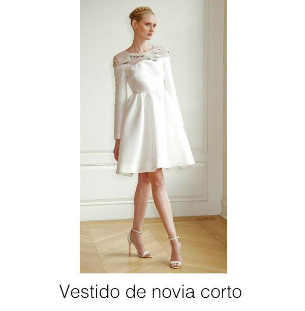 Vestidos de novia para mujeres con caderas anchas