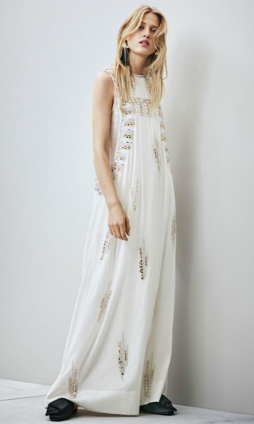 Tres nuevos vestidos de novia \'low-cost\' - Foto 1