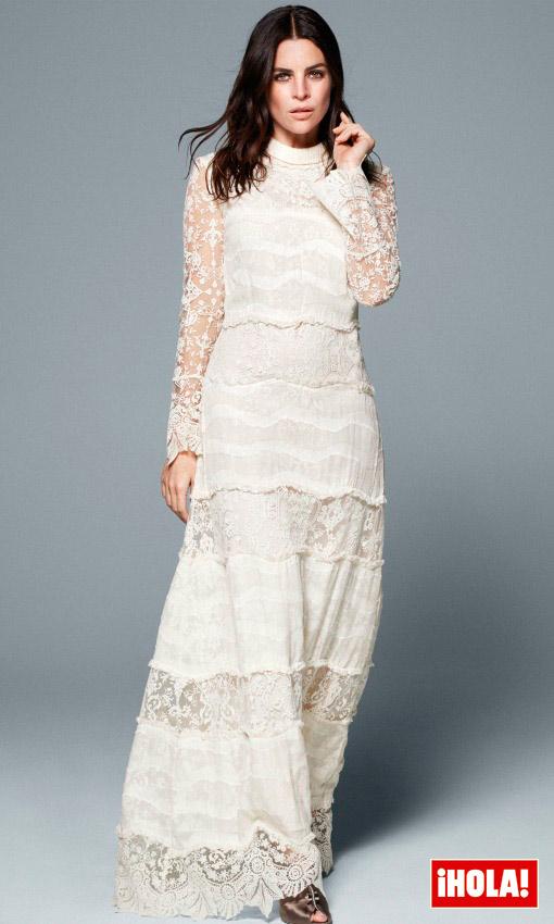Vestidos de novia de low cost