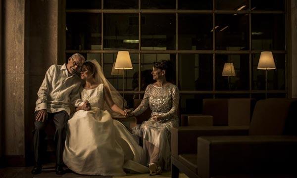 Fotografías de boda: Secretos para conseguir una imagen con alma