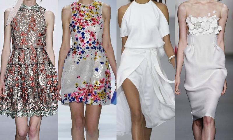 Vestidos 'brunch' Aptos Para Un Postboda Foto OkiPZuTlXw