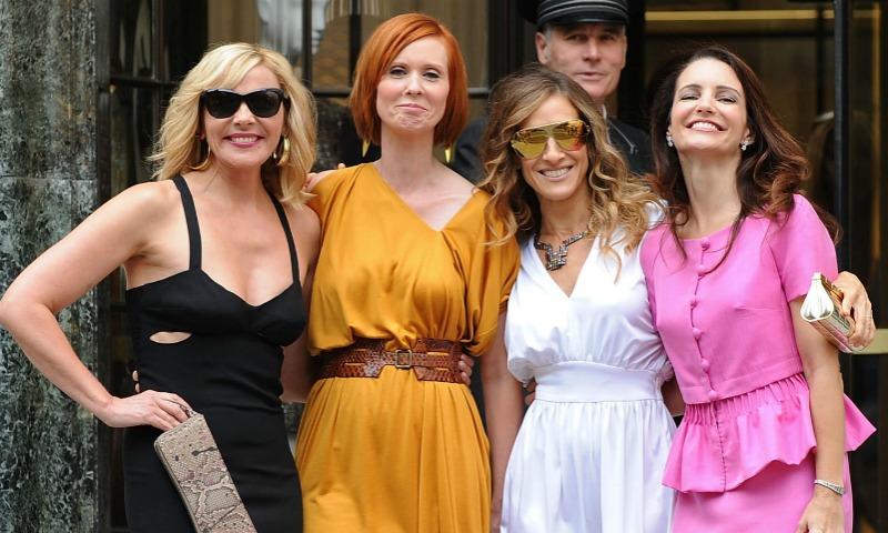 18 años de 'Sexo en Nueva York': Así son las novias post-Carrie Bradshaw