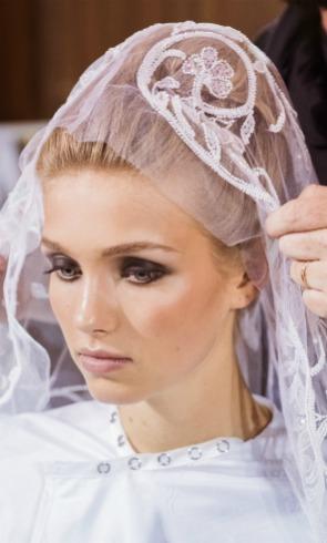 Todos los detalles de novia de la 'Haute Couture'