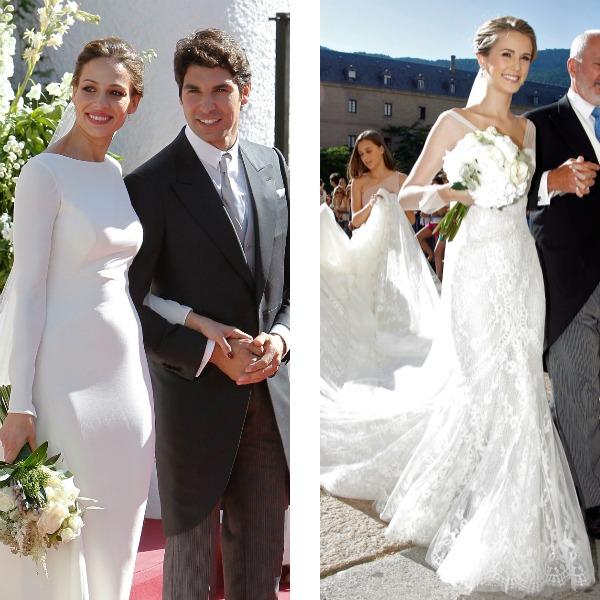 Cómo será el vestido de novia de Gabriela Palatchi, hija del ...
