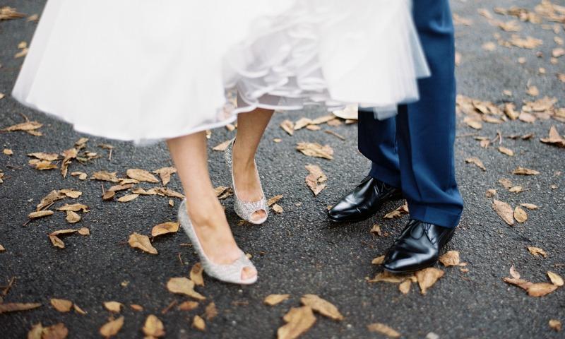 Guía básica para el pelo de las novias de otoño