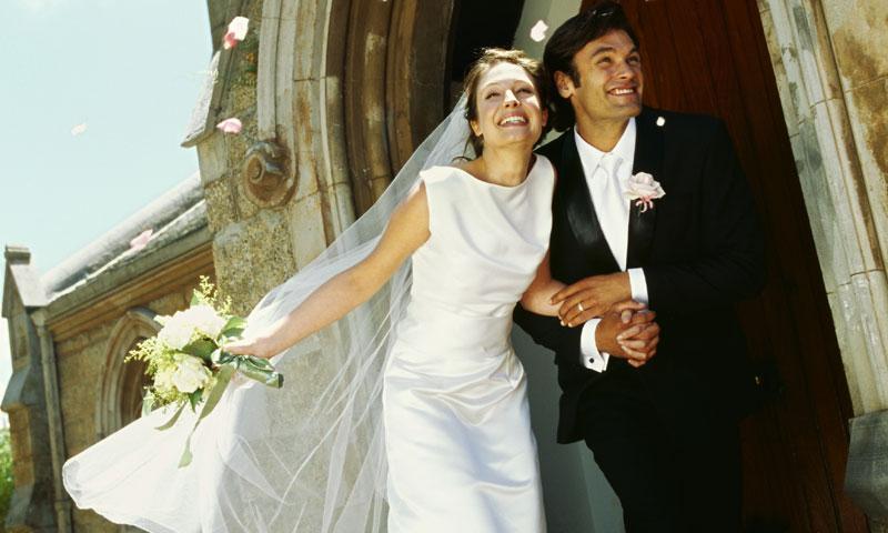 ¿Cuándo empieza la temporada baja de bodas?