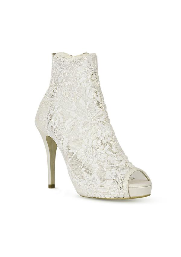 be1ee458568 Shopping' de otoño: La novia con botas - Foto