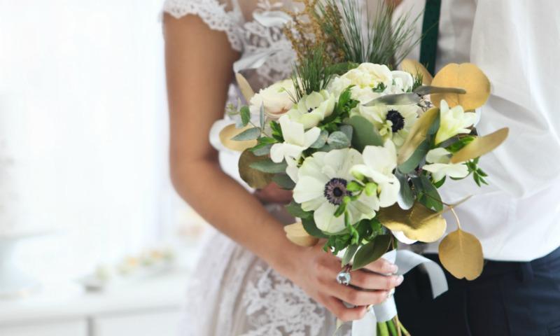Diez ideas para el 'algo prestado' de la novia