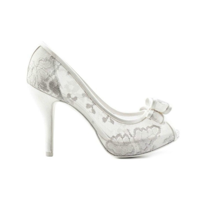 Zapatos Novia Cuestan Para De Que 19 Menos 100€ Foto wZXOPkiuT