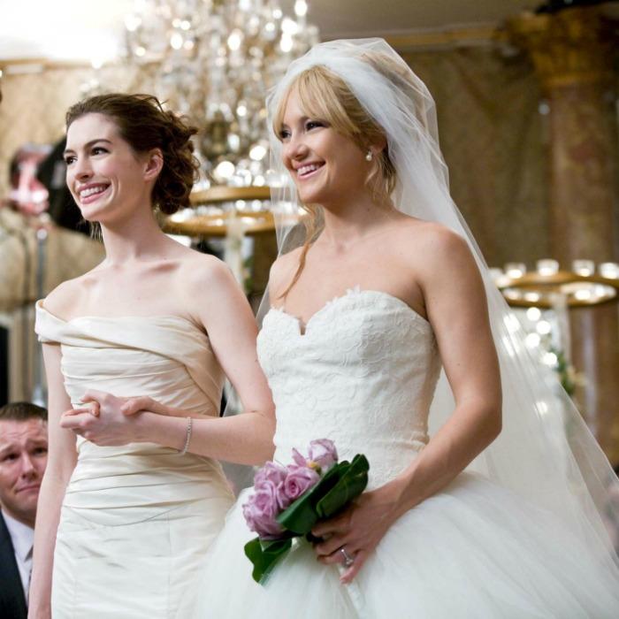 Vestidos de novia mejores amigas