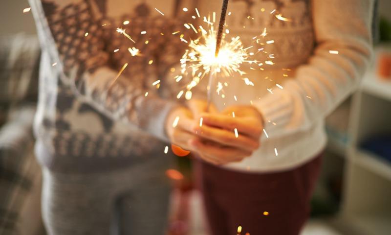 8 propósitos de Año Nuevo para las futuras 'brides-to-be'