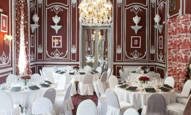 Nueve espacios 'top' en los que celebrar la boda perfecta