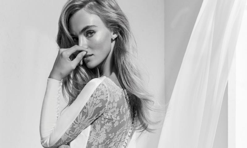 Pronovias adelanta dos de sus vestidos de novia para 2018 (y un montón de nuevas tendencias)