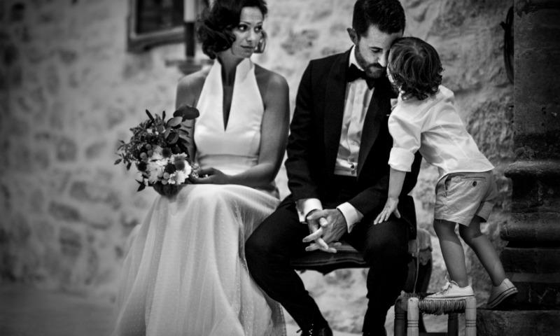 Así son las fotos de boda de los 'millennial', según el mejor fotógrafo de bodas del mundo