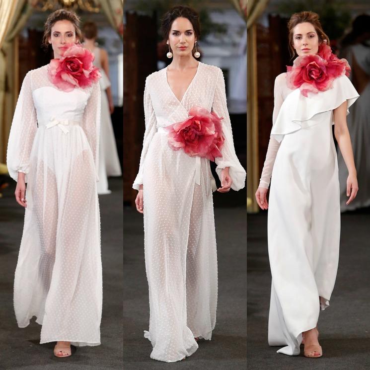 f10d14b81 Los 72 vestidos de novia más bonitos de Atelier Couture - Foto