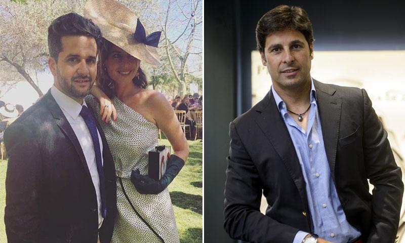 Lourdes Montes, de boda sin Francisco, ¿dónde estaba el torero?