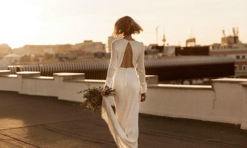 ¿Por qué las novias de hoy no se casan como las de antes?