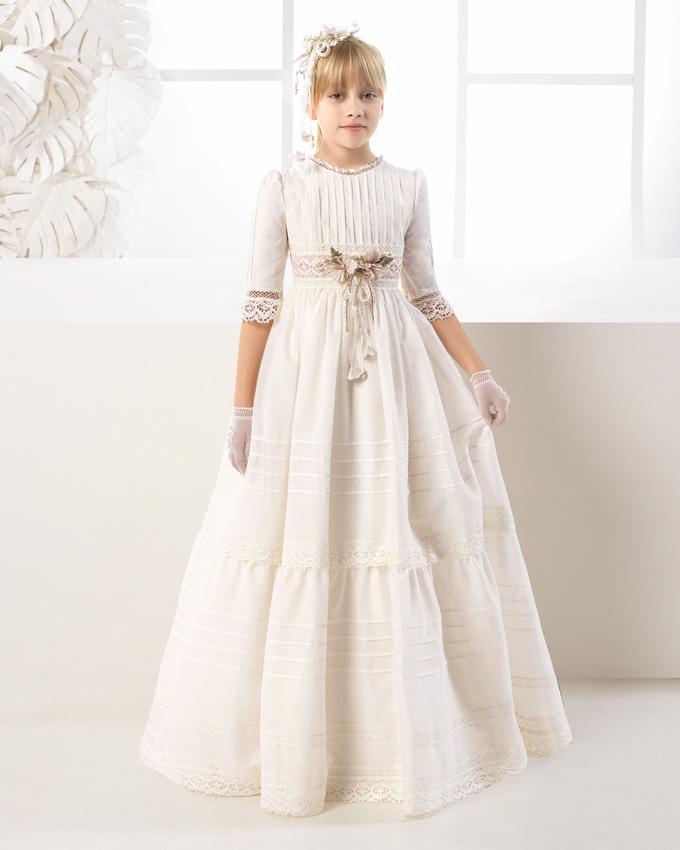 vestidos de primera comunion de epoca
