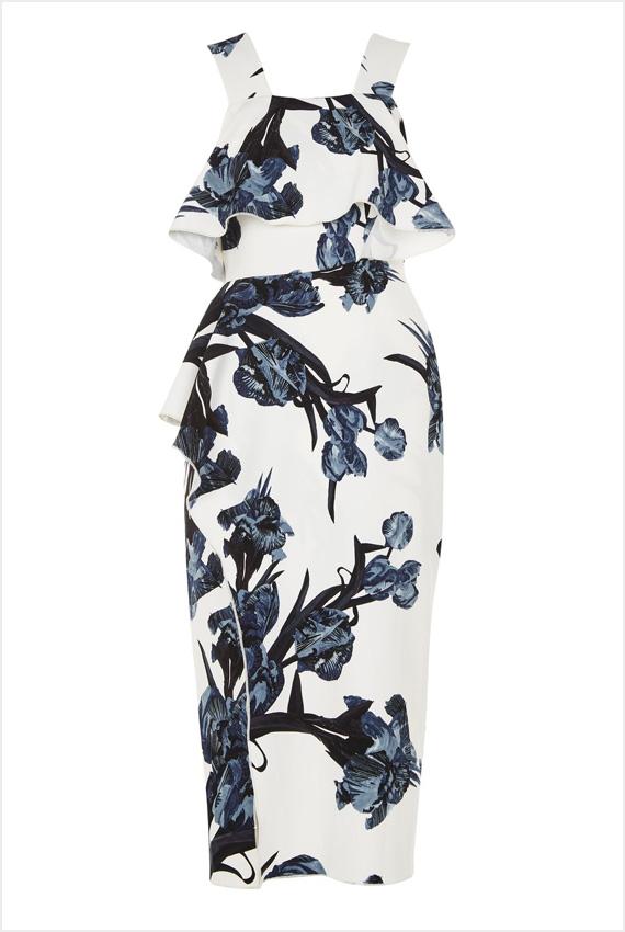 20 vestidos de invitada por menos de 100 euros foto 19 for Sofas baratos menos 100 euros