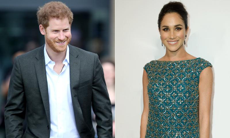 Exclusiva en HELLO!: Meghan Markle, lista para acompañar al príncipe Harry a la boda de Pippa Middleton