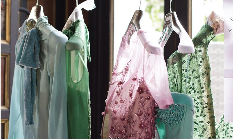 951a5b6de7 Vestidos de fiesta  5  tips  para elegir el vestido de noche ...