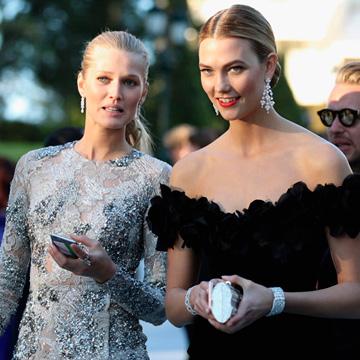 36c75aa44b Vestidos de fiesta  5  tips  para elegir el vestido de noche perfecto - Foto