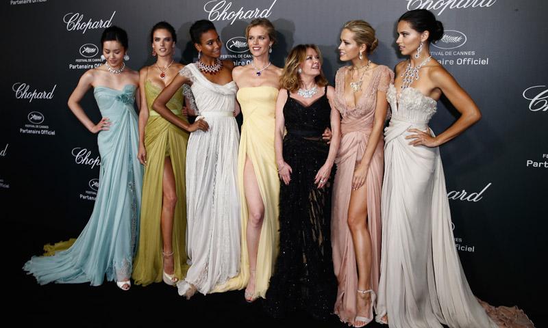 402b457b04 Vestidos de fiesta  5  tips  para elegir el vestido de noche perfecto - Foto