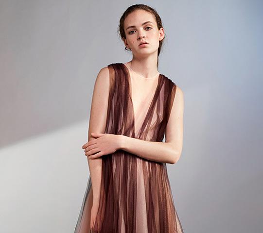 De boda con la línea 'Conscious Exclusive 2017' de H&M