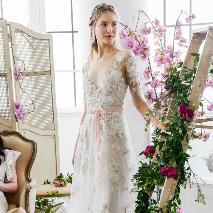 de madrid a nueva york: los 61 vestidos de novia más bonitos para