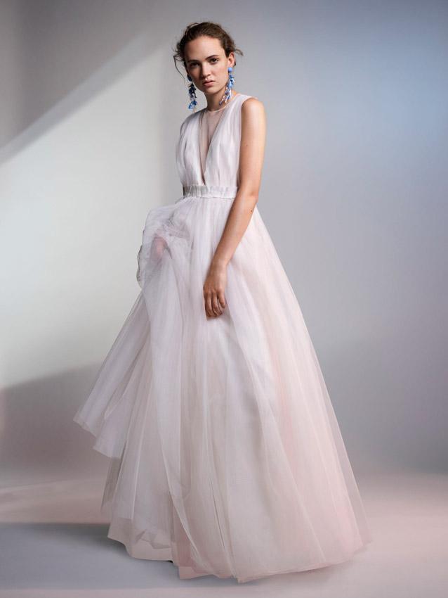 Vestidos novia 2019 boda civil