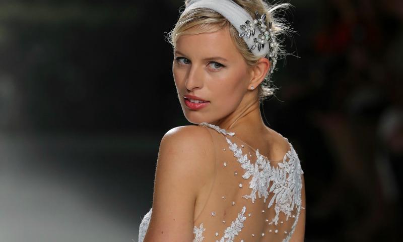 Estas 9 tendencias demuestran que la novia ideal será diferente