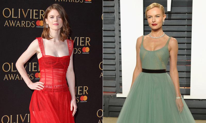 ¿Buscas el vestido ideal de invitada? Las celebrities te inspiran