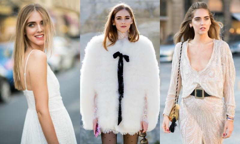 Chiara Ferragni: 15 pistas sobre su futuro vestido de novia