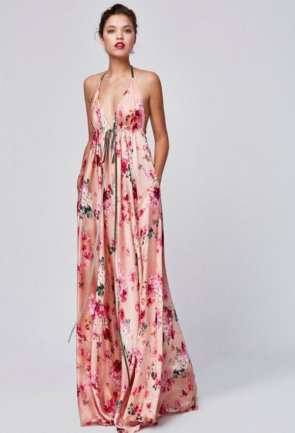30 Vestidos de fiesta largos para una invitada de \'red carpet\' - Foto 1