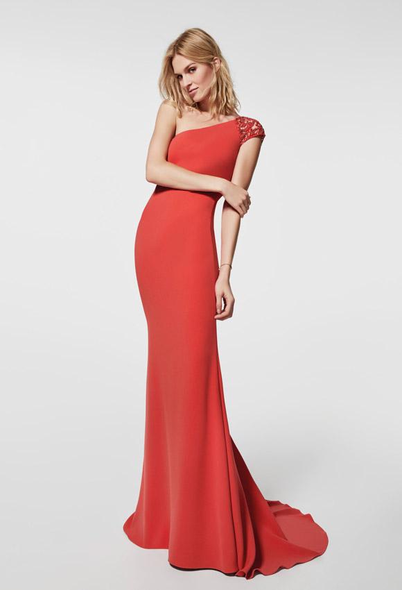 30 Vestidos De Fiesta Largos Para Una Invitada De Red