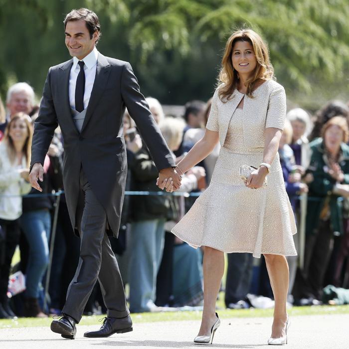 Matrimonio Pippa Middleton : La gran boda de pippa middleton y james matthews