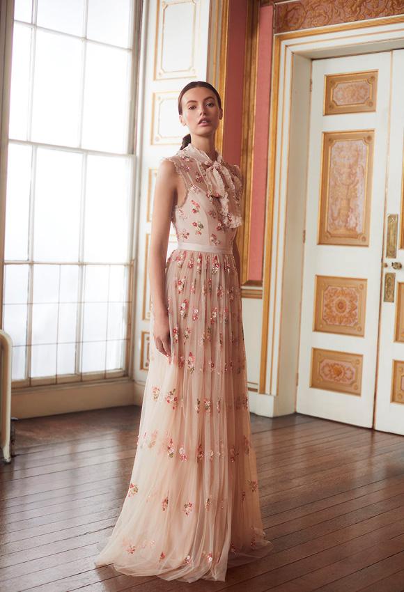 nueva apariencia precio Nuevos objetos 35 vestidos de fiesta para bodas de tarde, según tu ...