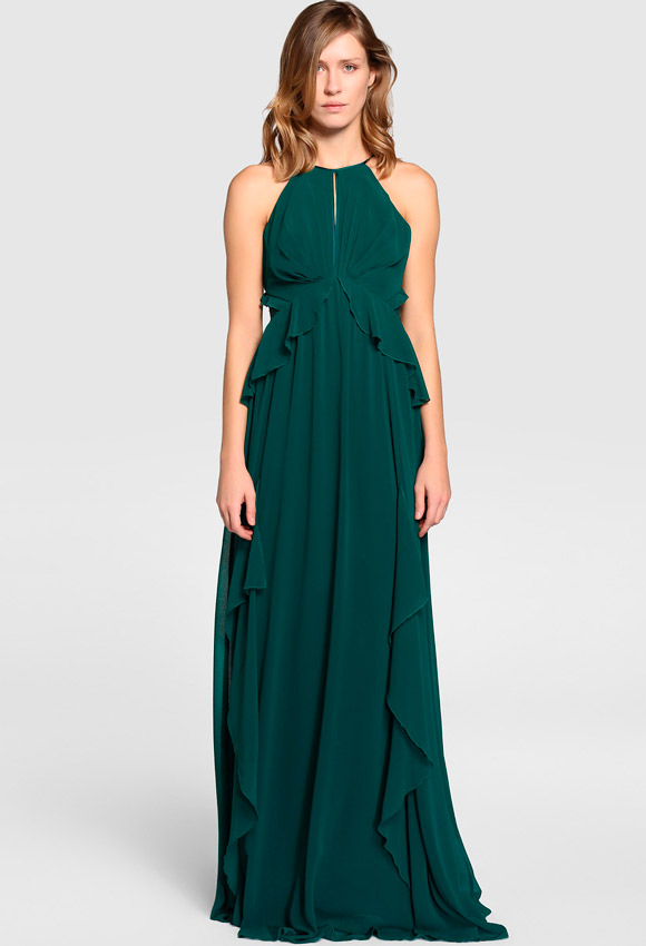 35 vestidos de fiesta para bodas de tarde, según tu presupuesto - Foto 1