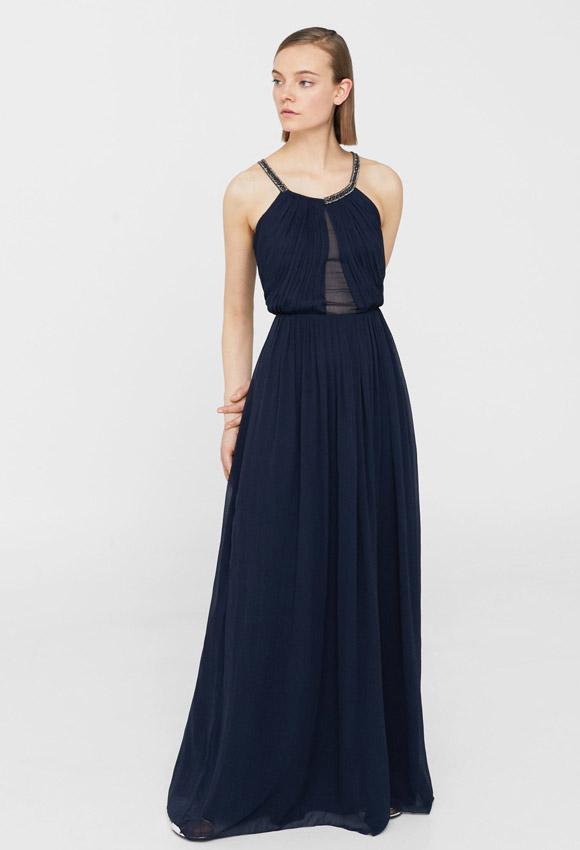 a1363839f ... vestidos de fiesta para boda de noche ...