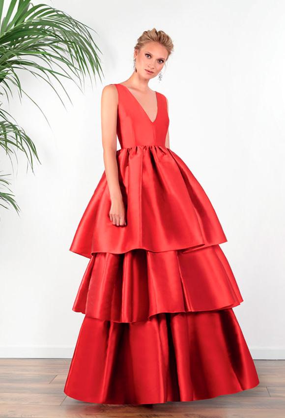 35 Vestidos De Fiesta Para Bodas De Tarde Según Tu